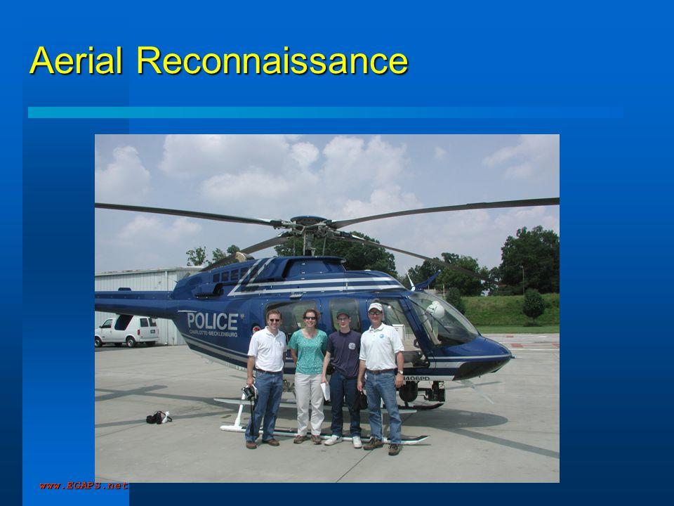 www.EGAPS.net Aerial Reconnaissance