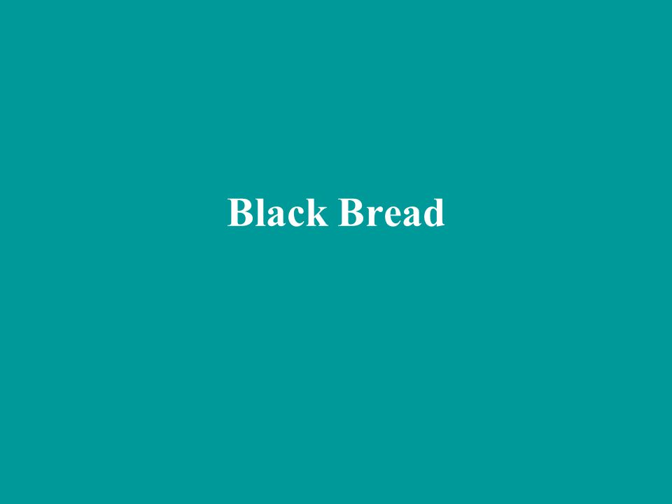 """The word """"bread came to Estonian from Germanic languages."""