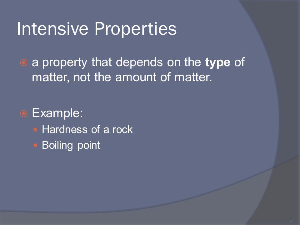 Substances  Matter that has a uniform and definite composition 6