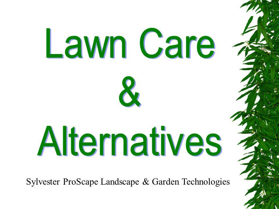 Sylvester ProScape Landscape & Garden Technologies