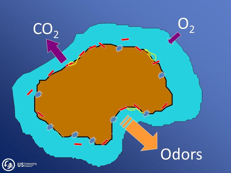 O2O2 Odors