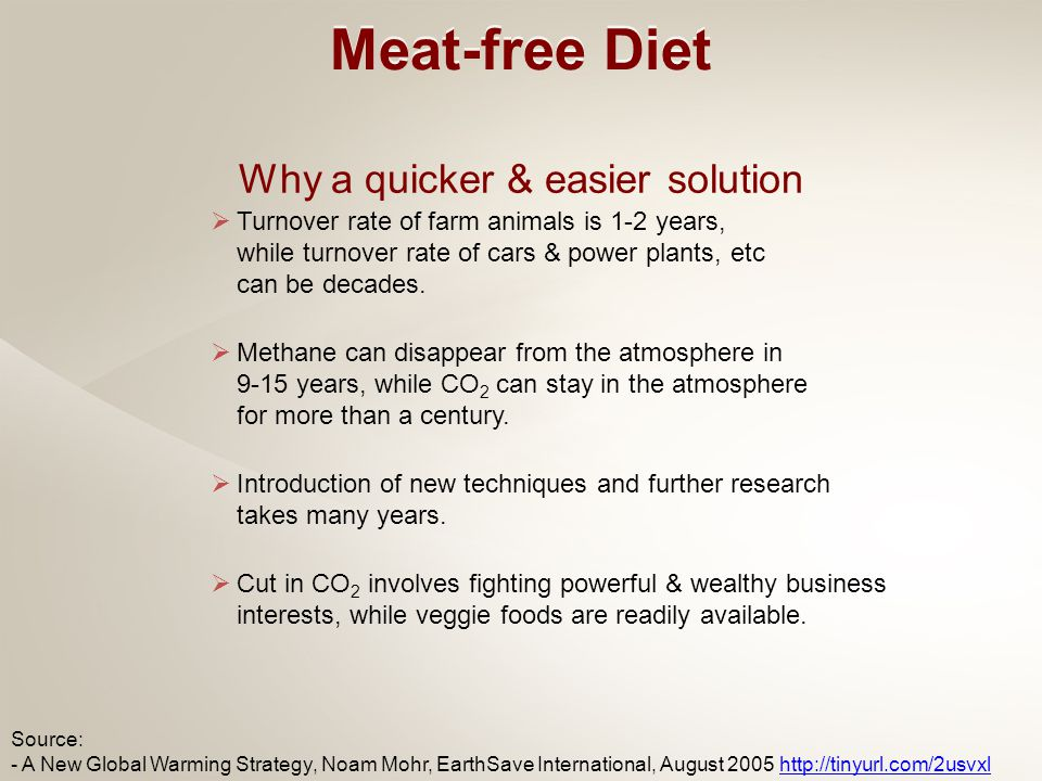  Turnover rate of farm animals is 1-2 years, while turnover rate of cars & power plants, etc can be decades.