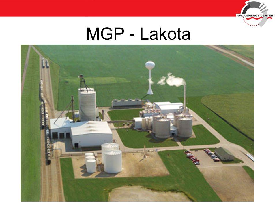 MGP - Lakota