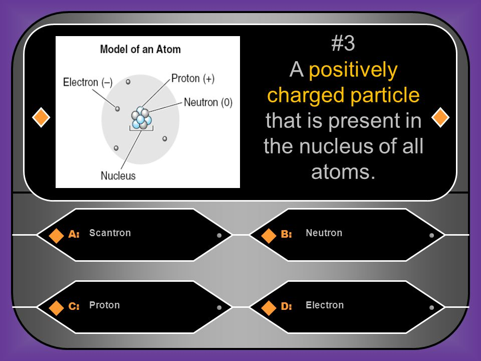 A:B: 5616 C:D: 718 #18 What is the atomic number for Sulfur?