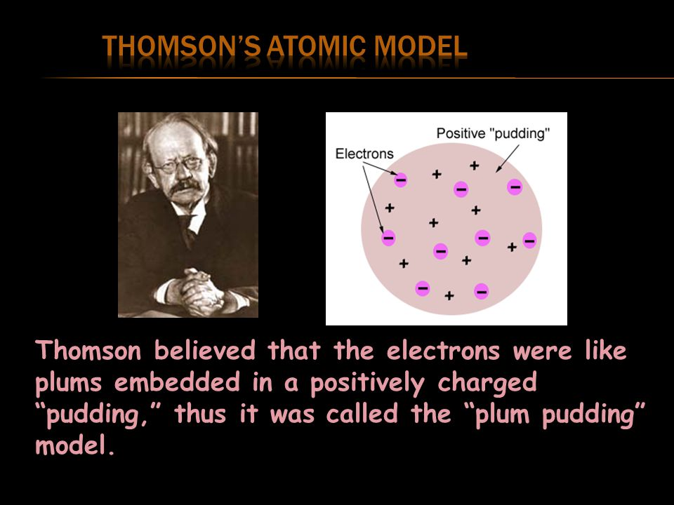  Cathode rays have identical properties regardless of the element used to produce them.