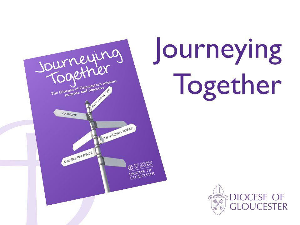 1 Journeying Together