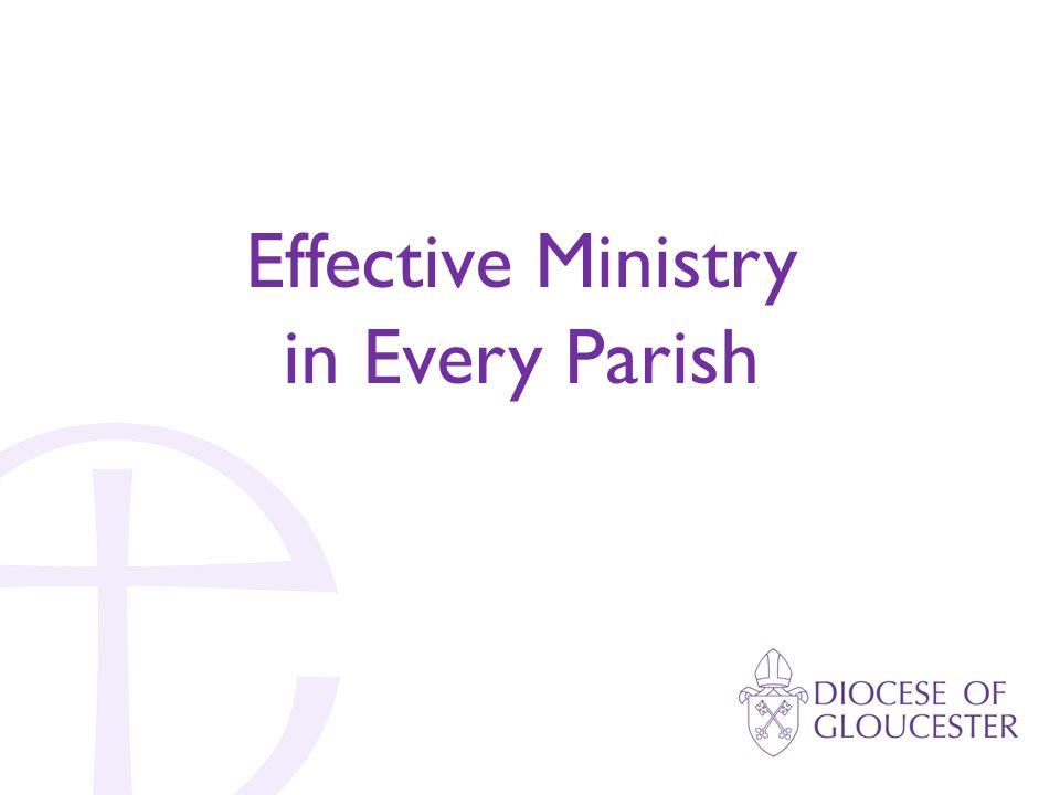 Parish Share/ Member ; National Average Rate: £365 p.m/a.