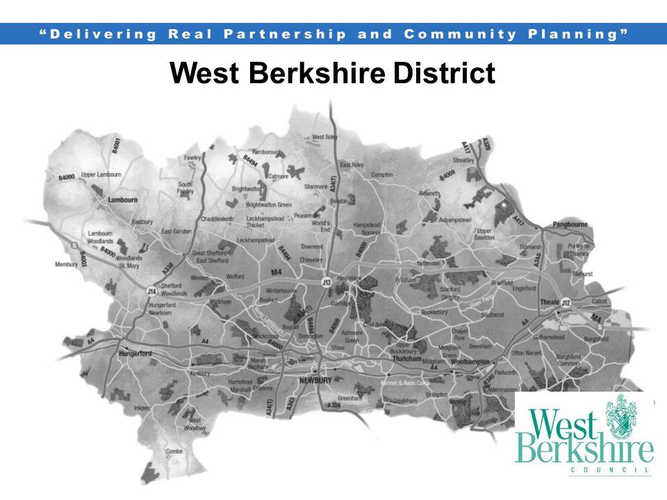 West Berkshire District
