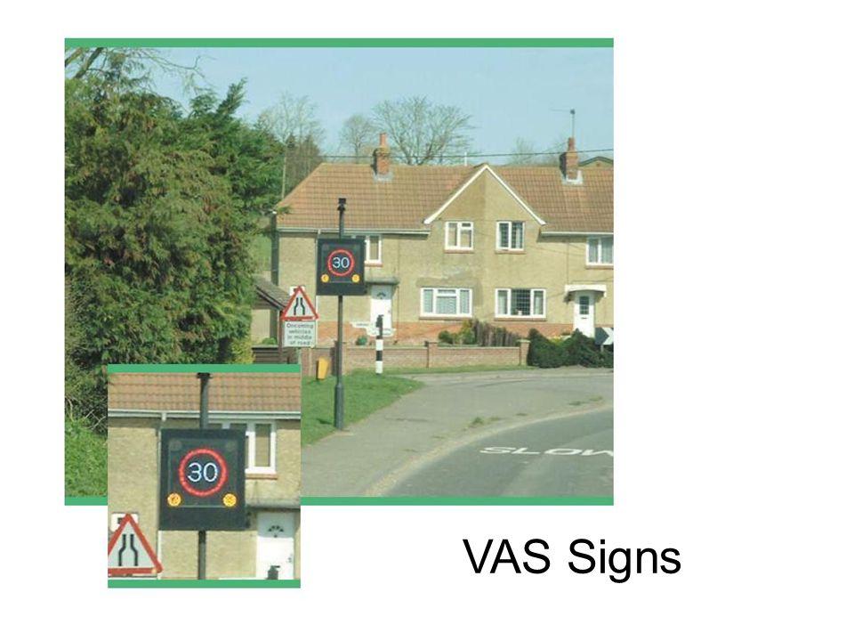 VAS Signs