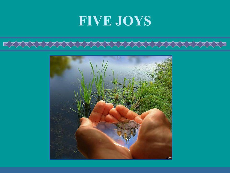 FIVE JOYS