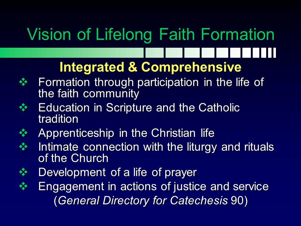 Family Faith Formation ...
