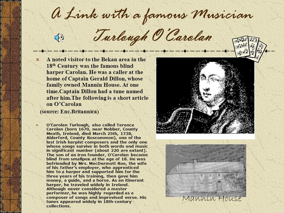 This song probably dates back to around the mid 18 th Century. The Frank Burke mentioned in the song was most likely a member of a family of minor Cat