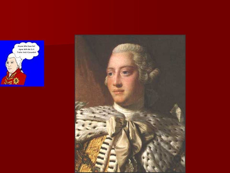 What are the Intolerable Acts.
