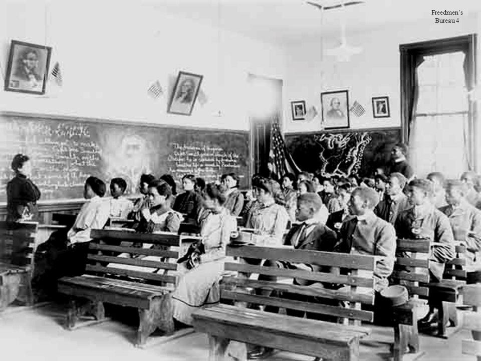 Freedmen's Bureau 4