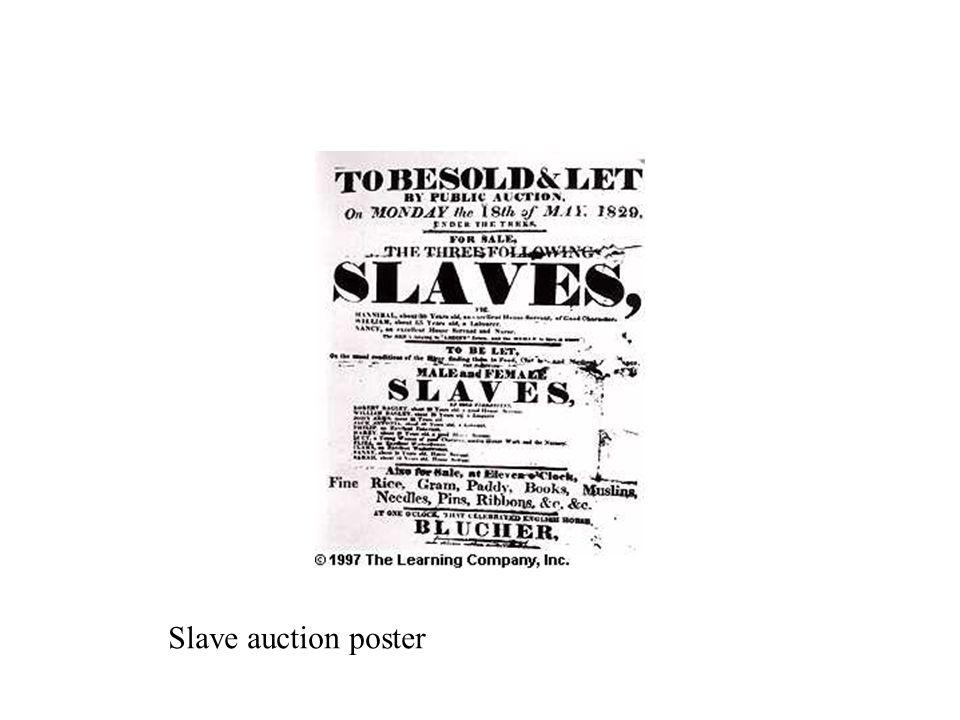 Slave pen in Alexandria, VA 1862