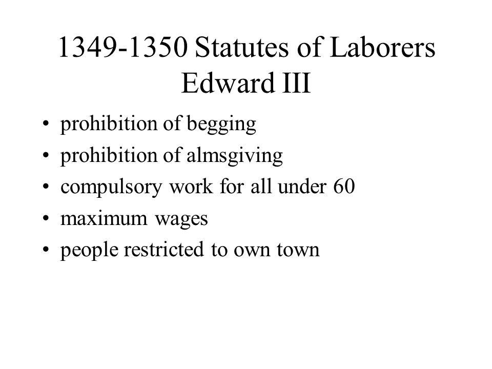 Edward III 1327-1377
