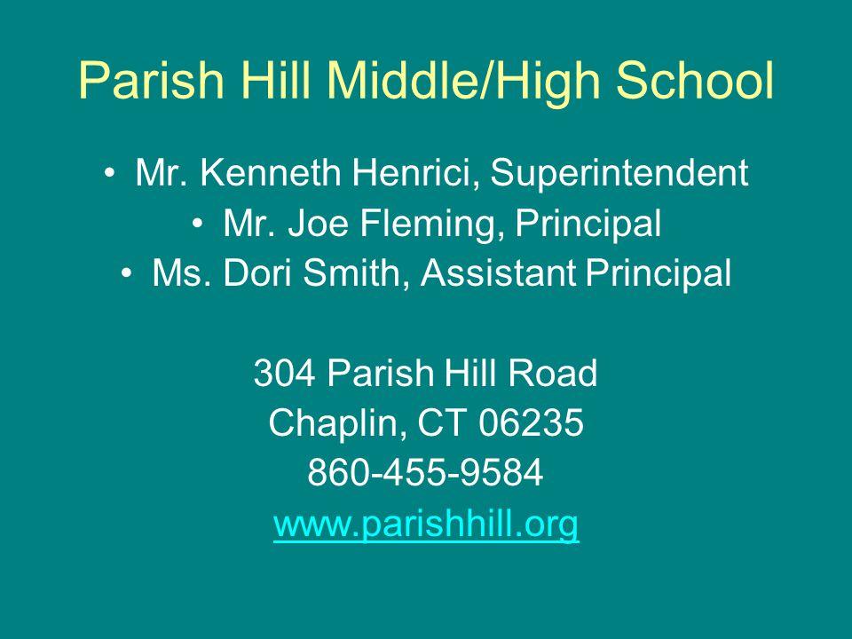 Health Room Mrs.Annette Senechal Health room is open from 7:30-2:45.