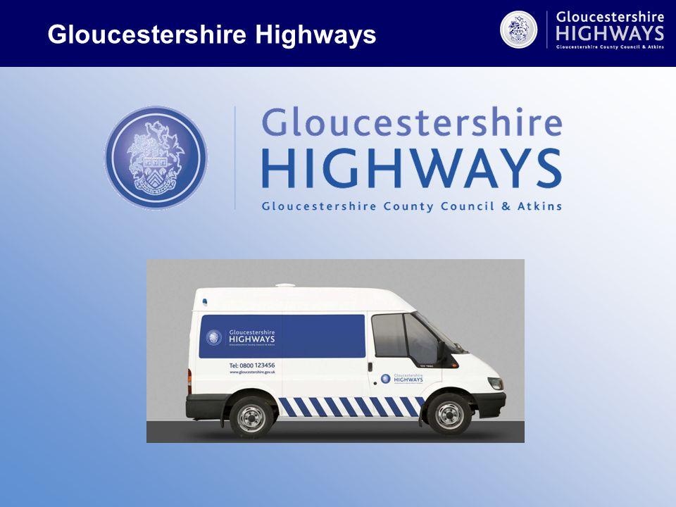 Gloucestershire Highways