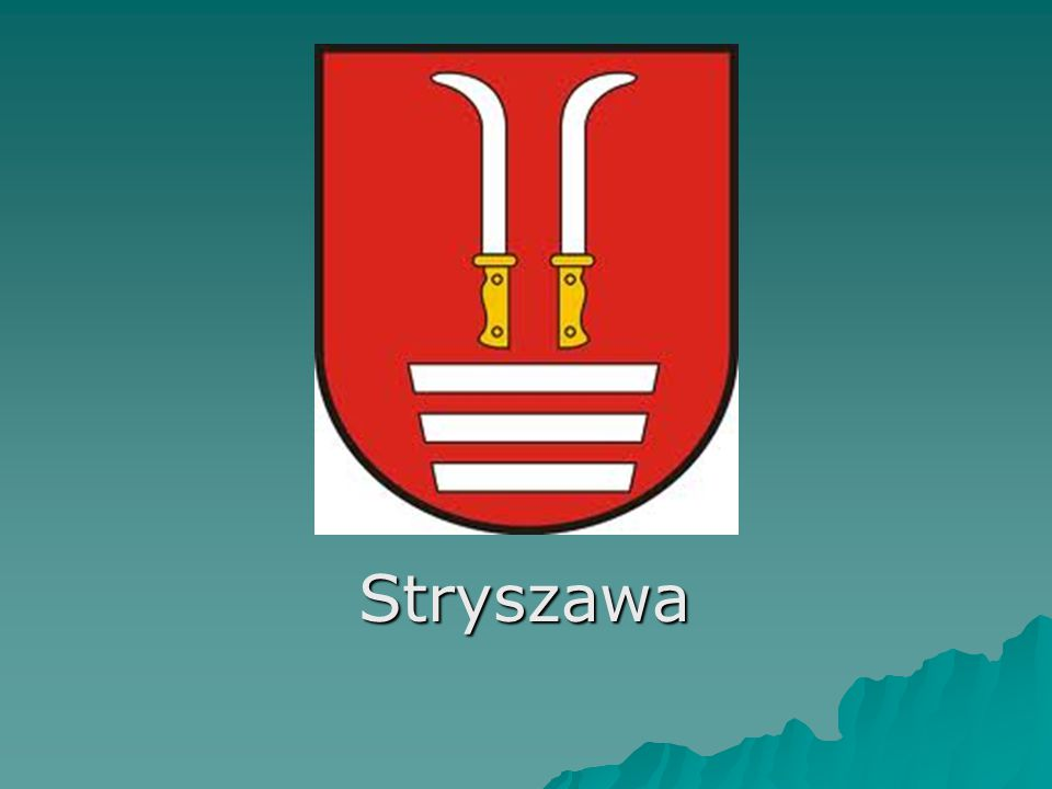 Stryszawa Stryszawa