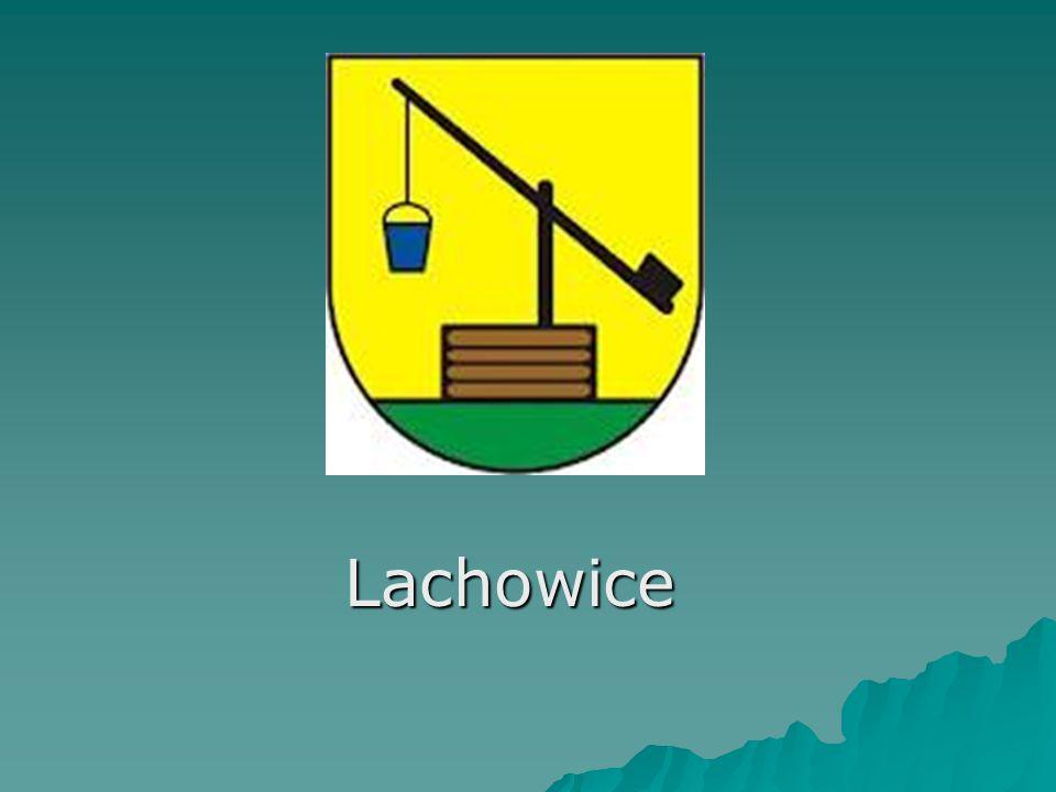 Lachowice Lachowice