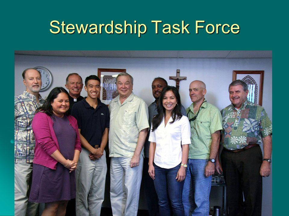 Stewardship Task Force