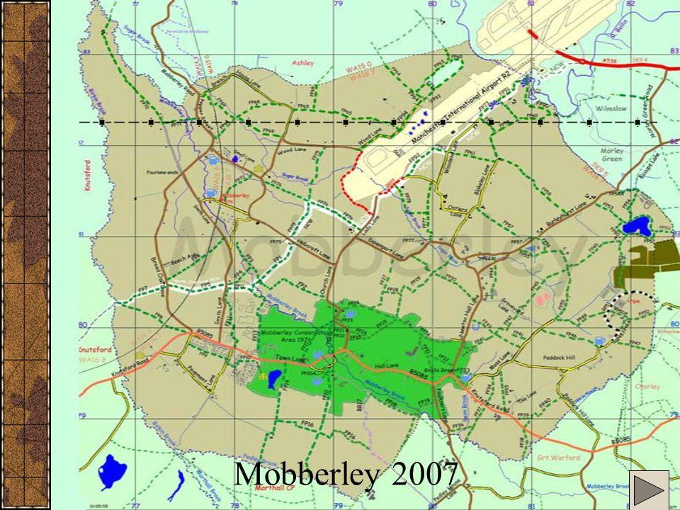 Mobberley 2007
