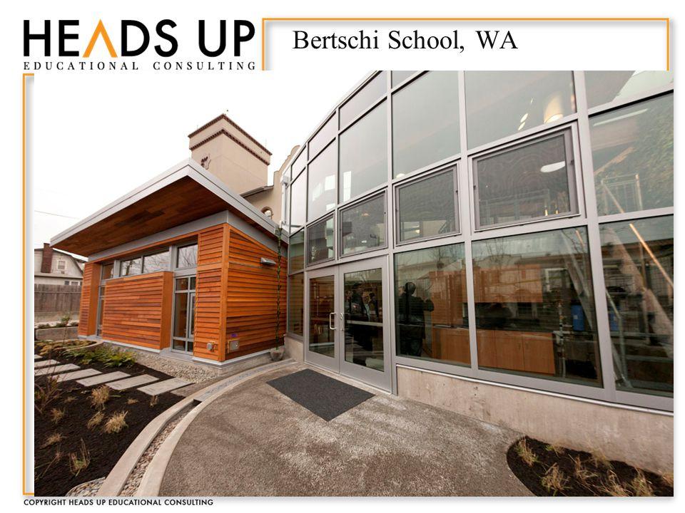 Bertschi School, WA