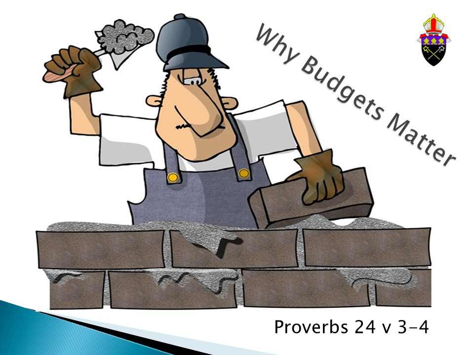 Proverbs 24 v 3-4