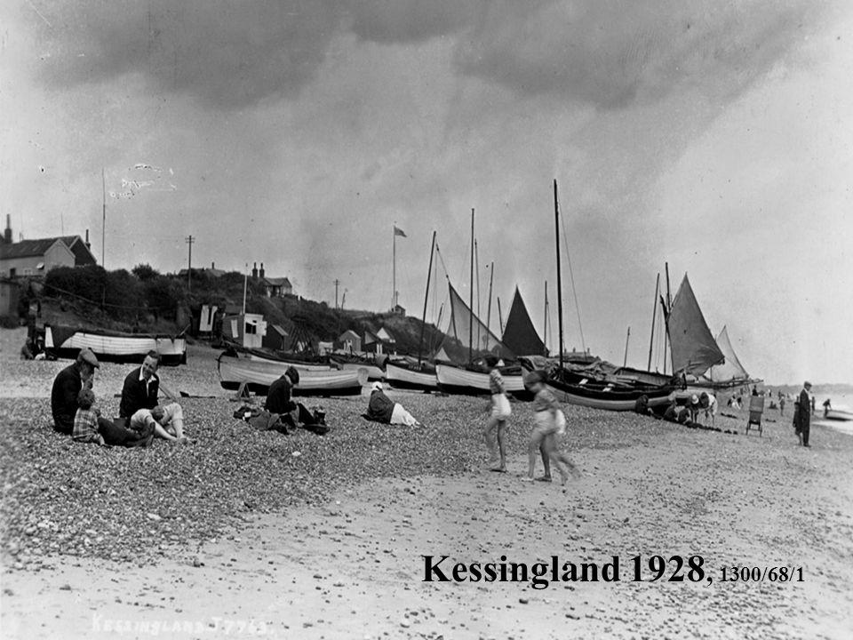 Kessingland 1928, 1300/68/1