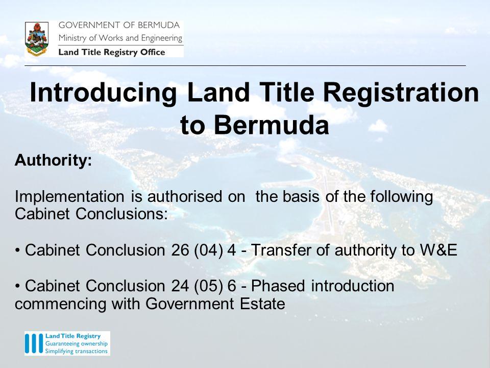 Personnel 6 Core Posts Lean structure Multi-skilling Bermudianisation