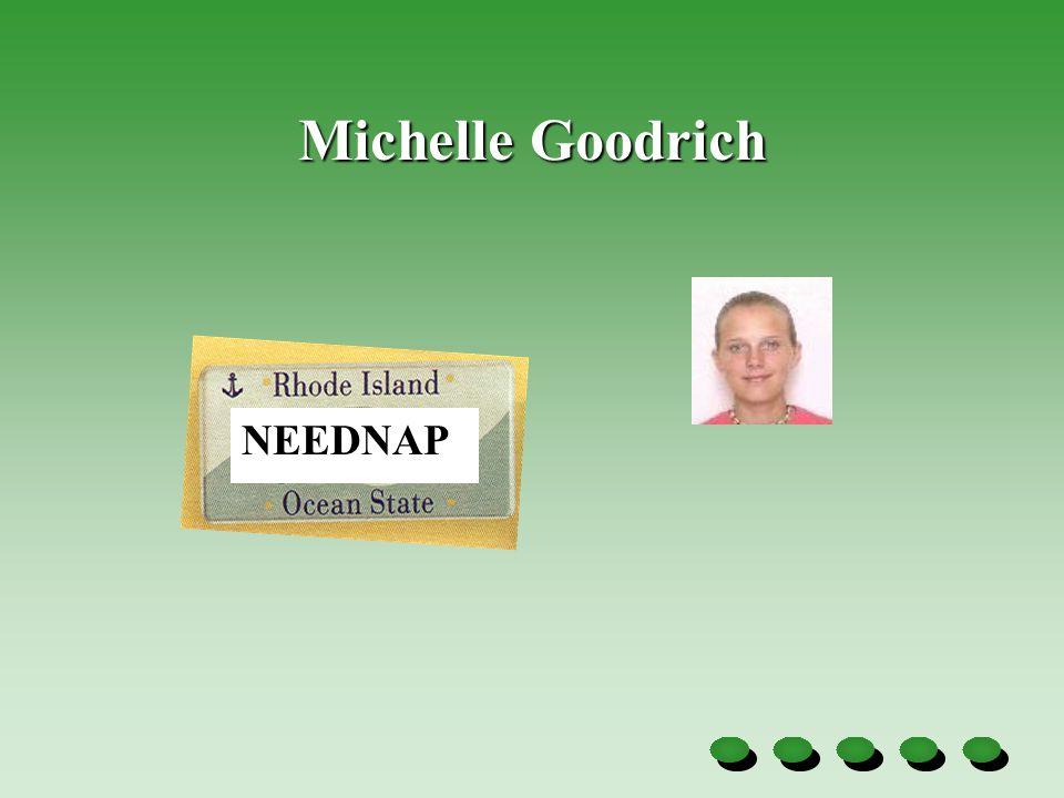 Michelle Goodrich NEEDNAP