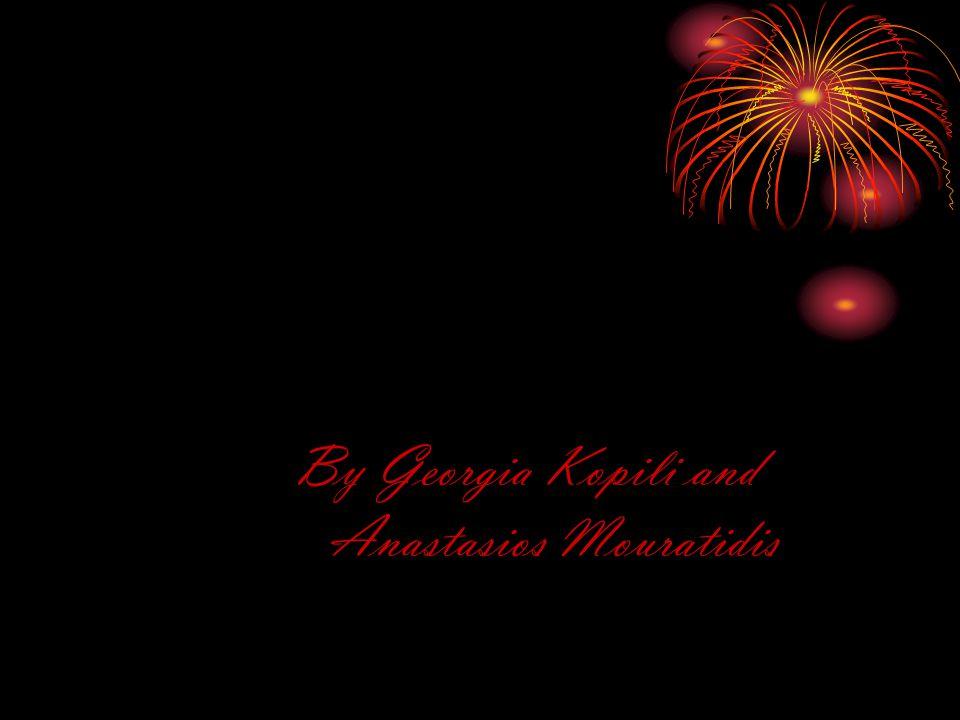 By Georgia Kopili and Anastasios Mouratidis