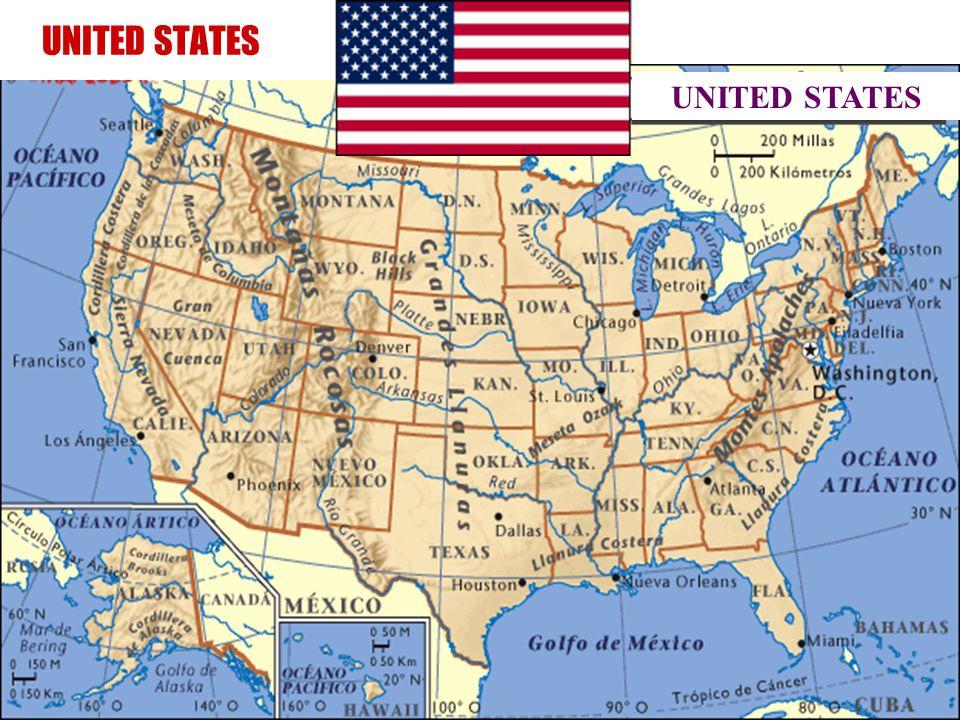 8 UNITED STATES