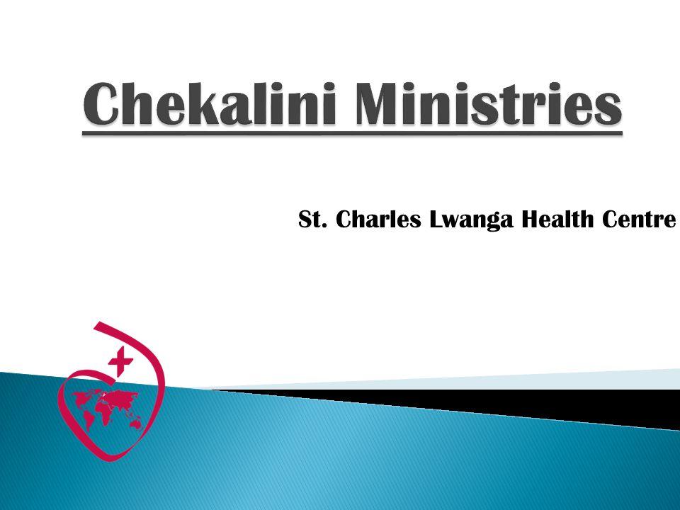 St. Charles Lwanga Health Centre