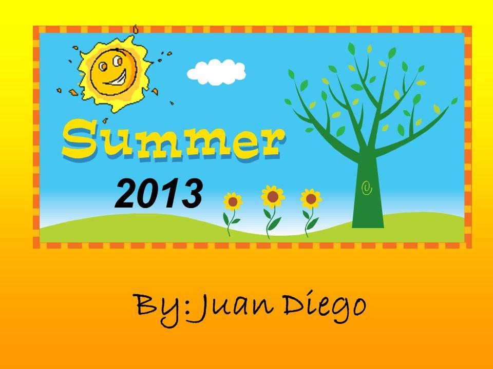 By: Juan Diego 2013