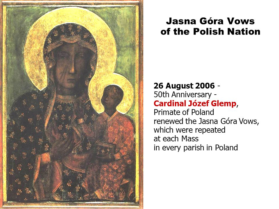 FIRST CHANGES Drama of breaking the vows - almost 300,000 abortions annually during the 1970s 16 October 1978 - election of a Pole, Cardinal Karol Wojtyła, to the papacy June 1979 - First pilgrimage of Pope John Paul II to Poland - Mass in Plac Zwycięstwa (Victory Square) in Warsaw on the Feast of Pentecost Prayer of the Pope - May your Spirit descend and renew the face of the land, this land Solidarity Uprising - the first breath of freedom and exhortation of the dignity of the person and defense of conceived life Testimony of prayer of Pope John Paul II: I constantly wish and pray that the Polish family would give life, that it would be faithful to the holy right to life
