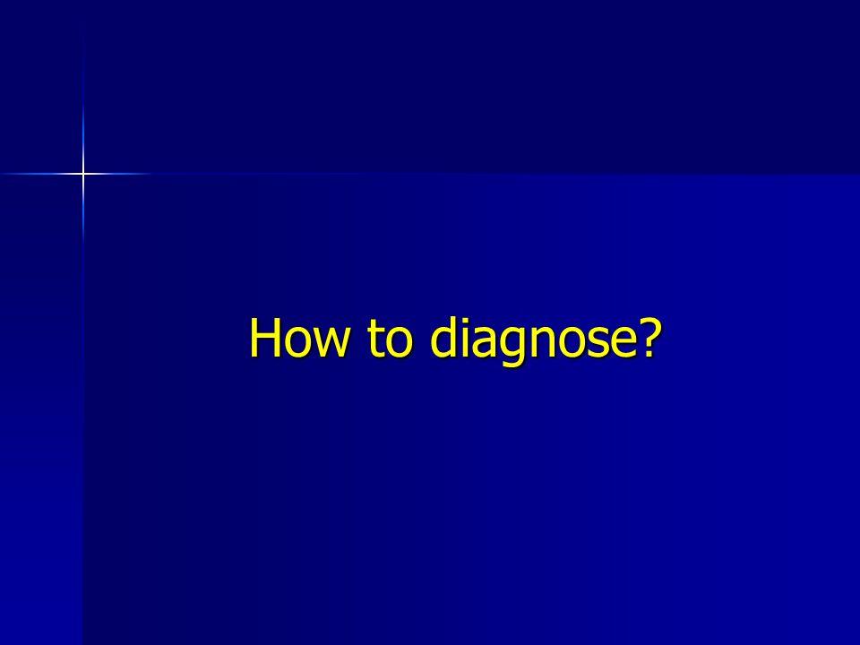 No widely accepted diagnostic criteria Colonic Ischemia - A Diagnostic Challenge Xiaoping Zou, et al.