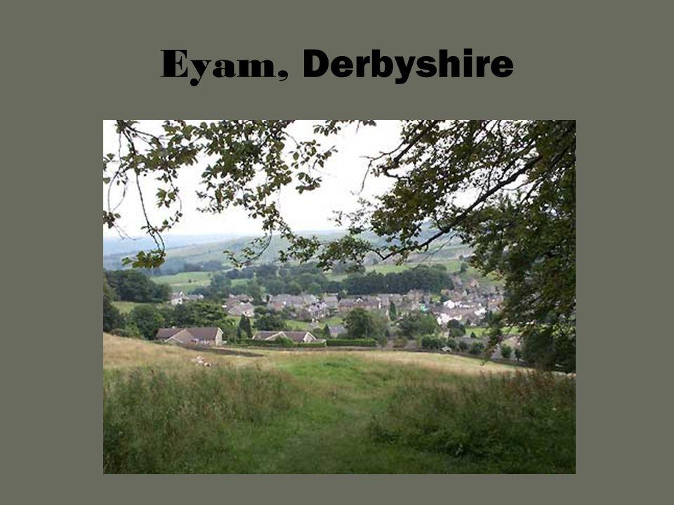 Eyam, Derbyshire