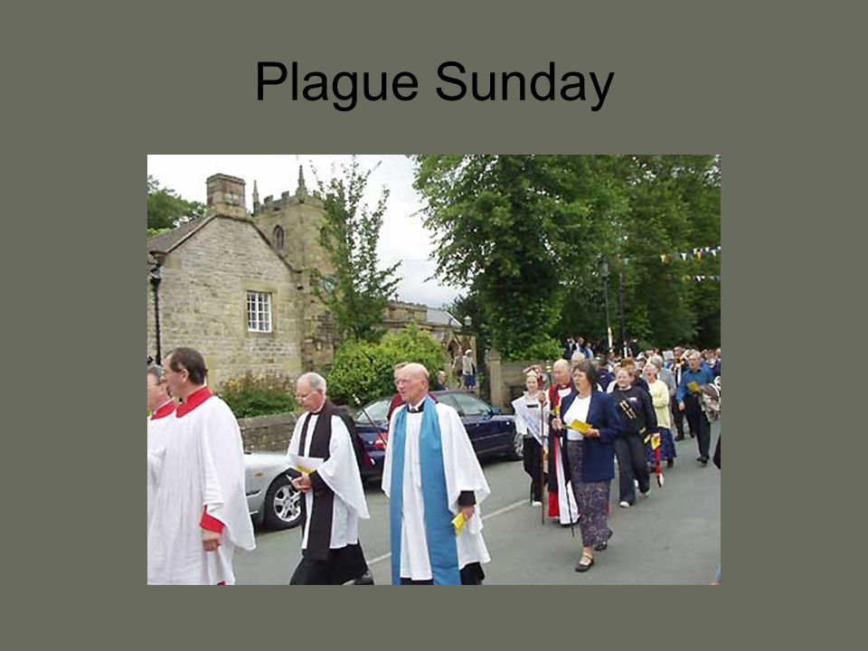 Plague Sunday