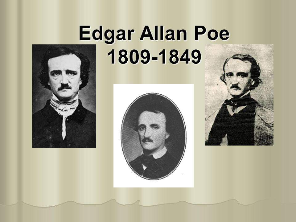 The Masque of the Red Death Edgar Allan Poe