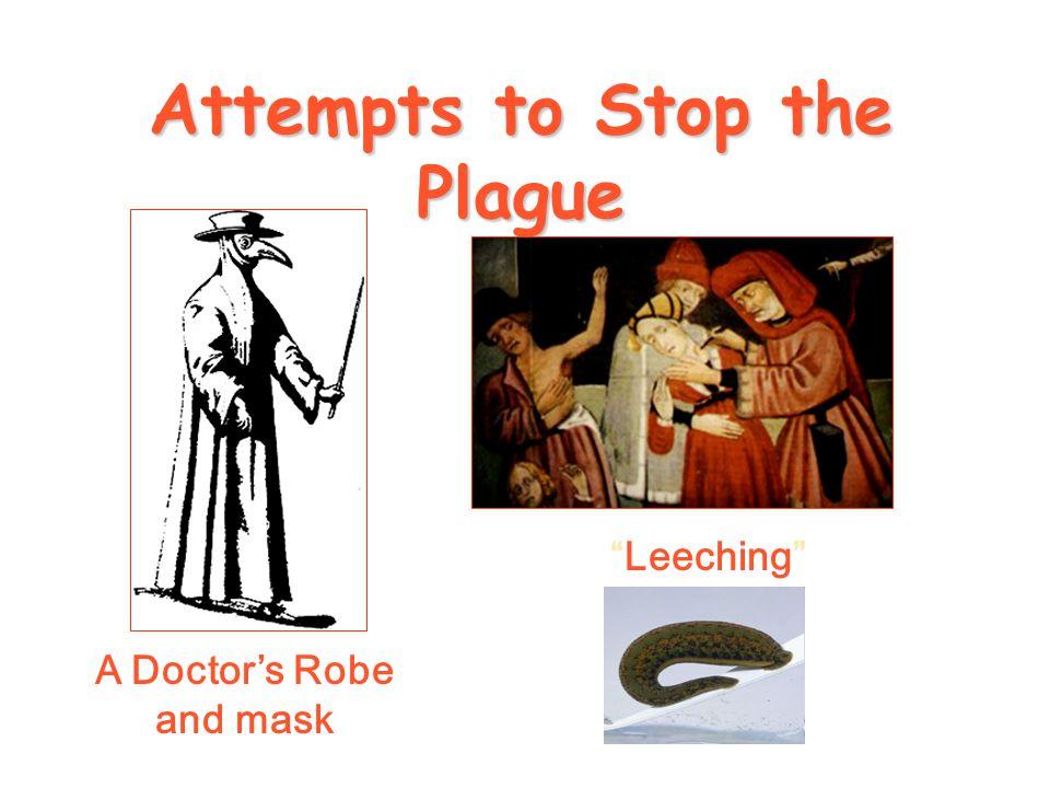 2 Plague Victims