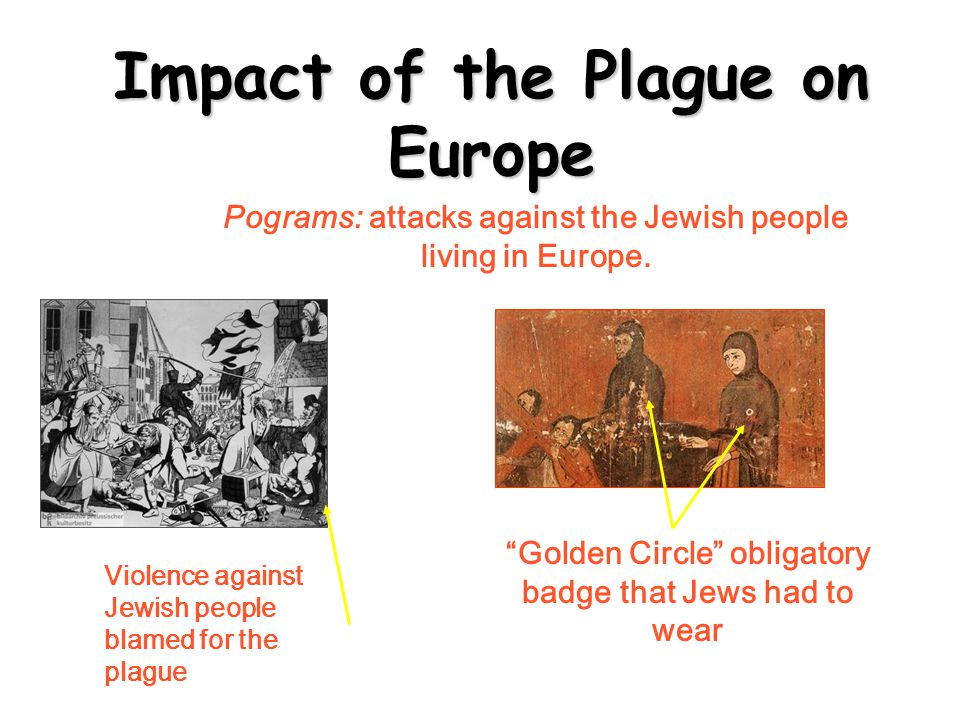 The Mortality Rate 30% - 40% of Europe's entire population died from the plague 25,000,000 dead !!!