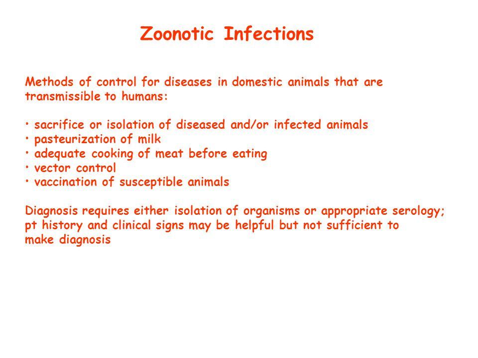 Yersinia pestis = the plague bacillus 4.