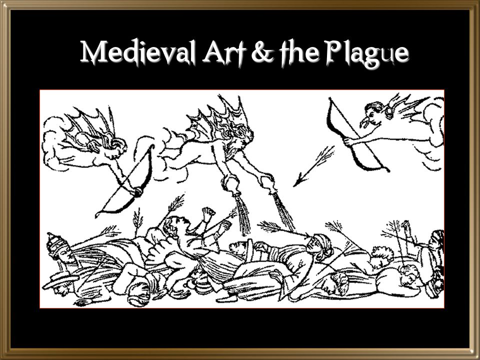 The Black Death & Feudalism The Black Death killed so many people that there were many buried quickly without ceremonies. In England alone, about 1,00