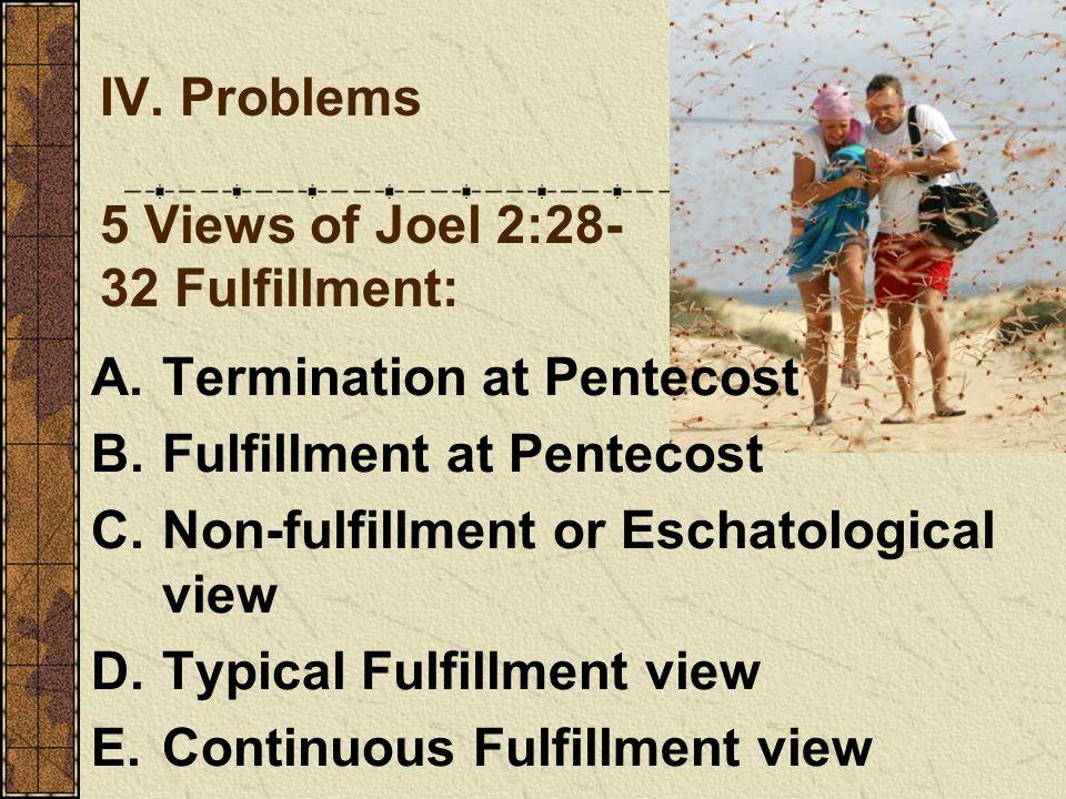 Joel 2:30-32 NLT 579