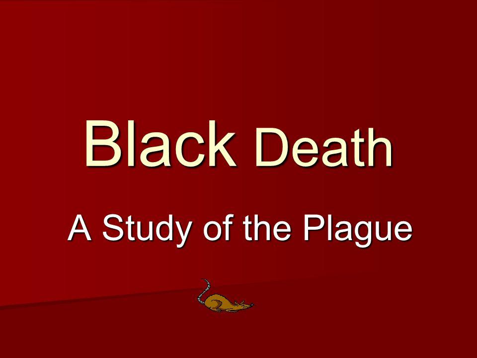 The Darkest Ages Justinian's Plague Justinian's Plague –A.D.