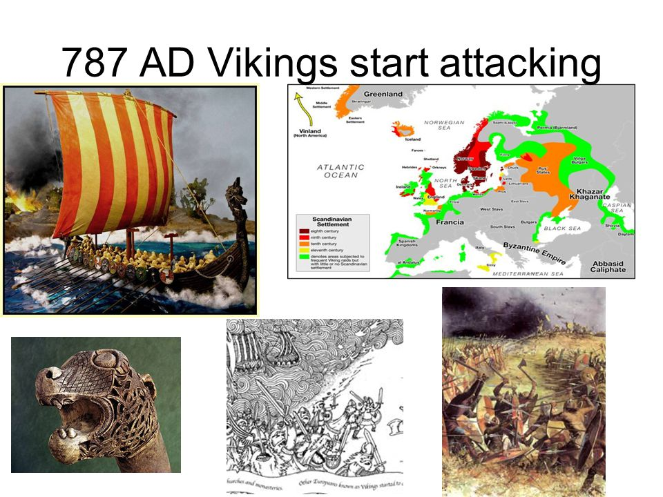 Middle Ages: 1000 – 1450 AD