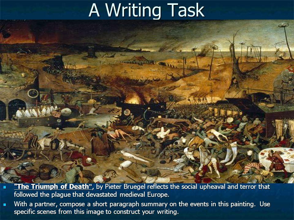 A Writing Task