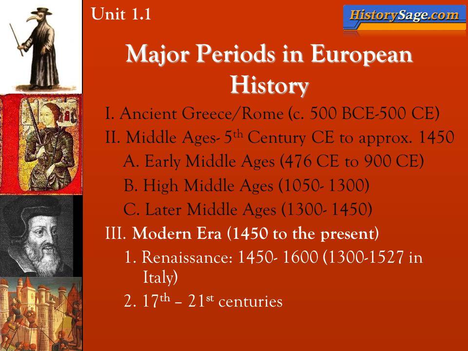 B.Joan Of Arc (1412-1431) 1.