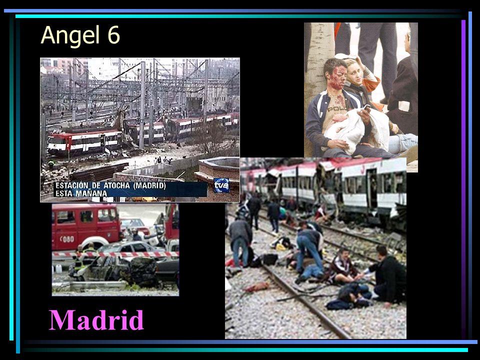 Madrid Angel 6